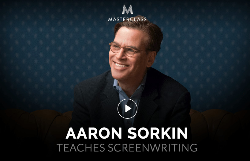 Aaron Sorkin Screenwriting Review (Pros, Cons, Free Notes)
