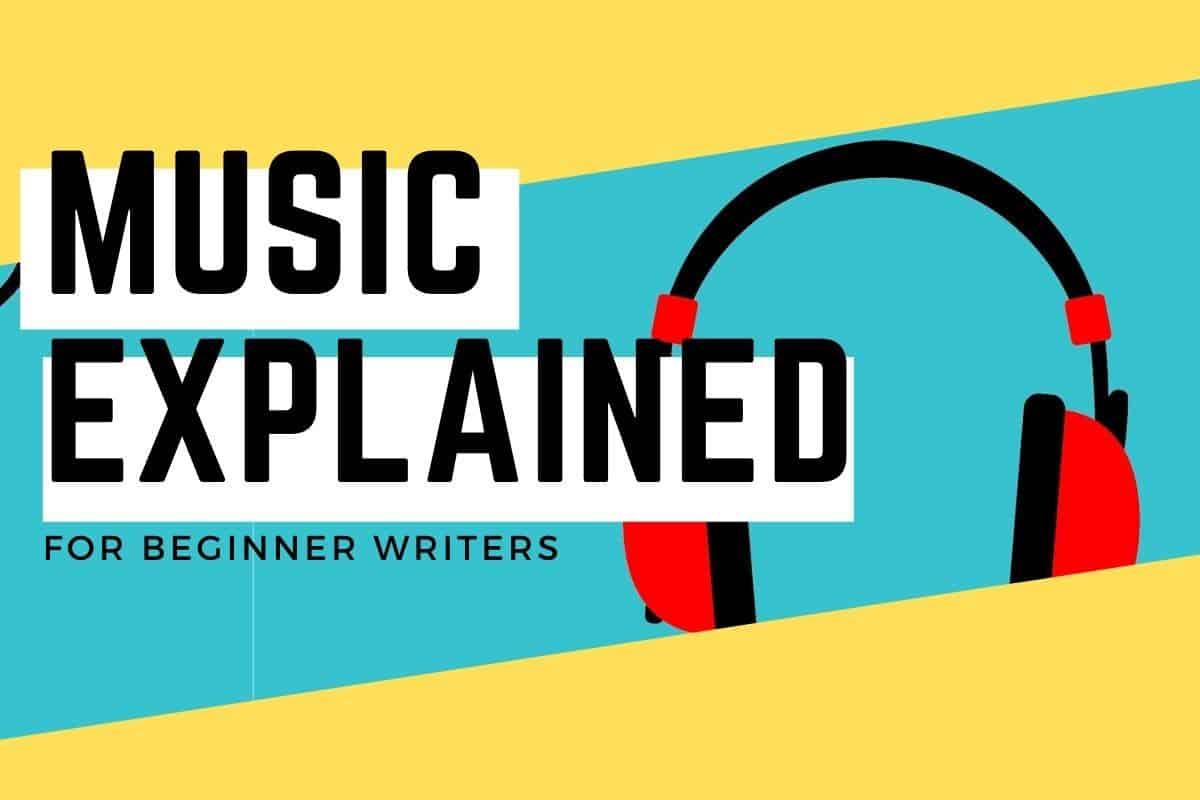 How write music in screenplays