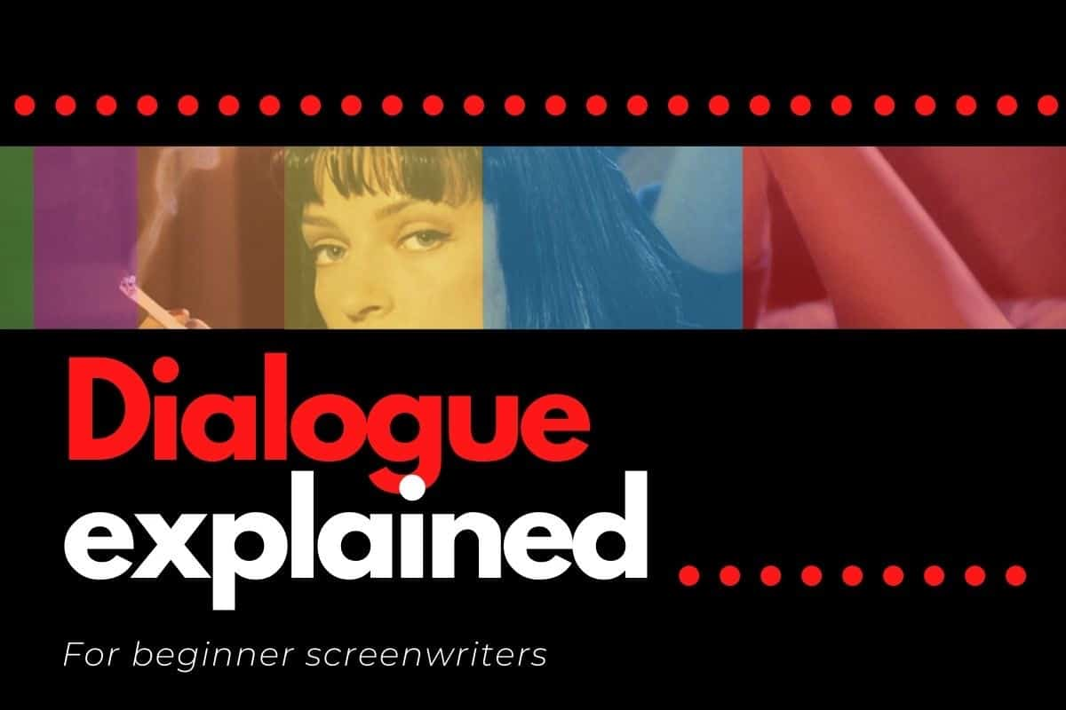 How to Improve Your Dialogue in a Screenplay (10 tips)