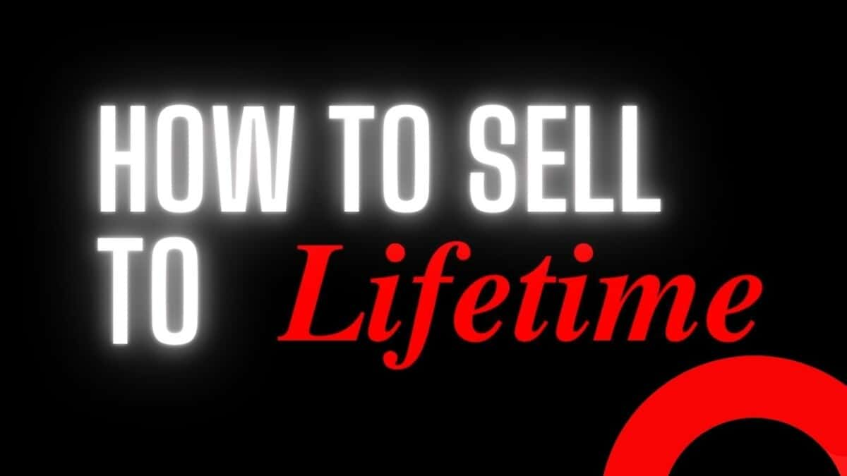 How to Sell a Screenplay to Lifetime